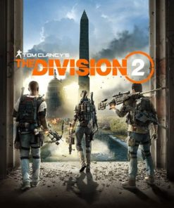 خرید اکانت Tom Clancy's The Division 2 برای ps4